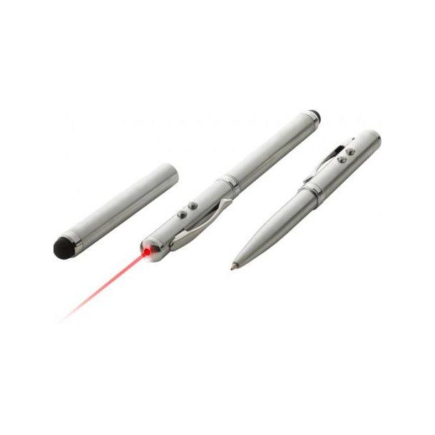 Sovereign Stylus Kugelschreiber mit Laser